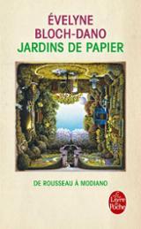 Les jardins de papier