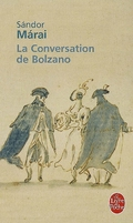 a conversation de Bolzan