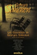 Les essentiels de Georges Simenon