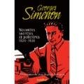 Nouvelles secrètes et policières; Volume 1, 1929-1938