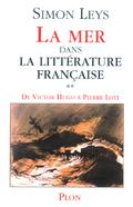 La mer en la littérature française