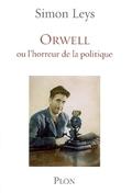 Orwell ou l´horreur de la politique