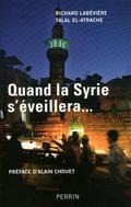 Quand la Syrie s´éveillera...