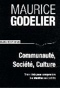 Communaute, Societé et Culture