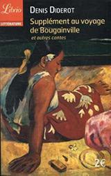 Supplément au voyage de Bougainville, et autres contes