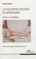 Philosophie seconde de Kierkegaard