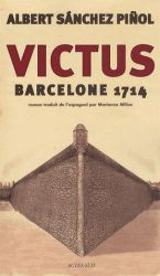 Victus. Barcelone, 1714 (francès)