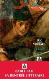 14 juillet - Vuillard, Éric