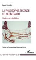 La philosophie seconde de Kierkegaard
