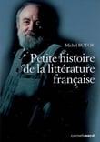 Petit histoire de la littérature française