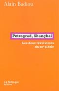 De Petrograd à Shanghai