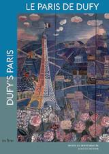Le Paris de Dufy - AAVV
