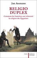 Religio Duplex. Mystères égyptiens et Lumières européennes