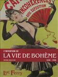 L´invention de la vie de bohème, 1830-1900