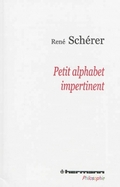 Petit alphabet impertinent