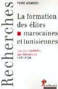 La formation des élites marocaines et tuniciennes
