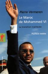 Le Maroc de Mohamed VI: la transition inachevée