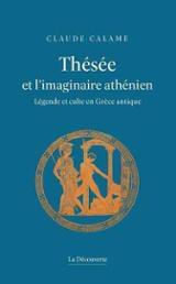 Thésée et l´imaginaire athénien
