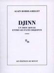 Djinn: un trou rouge entre les pavés disjoints