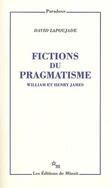 Fictions du pragmatisme: William et Henry James