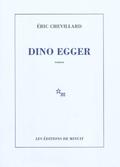 Dino Egger