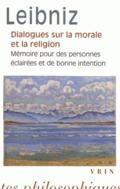 Dialogues sur la morale et la religion : mémoire pour des personn