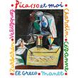 Picasso et moi