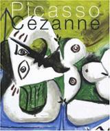 Cézanne - Picasso, deux maîtres face à face