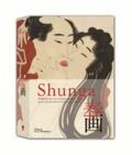 Shunga. Esthetique de l´art érotique japonais par les grands mait -
