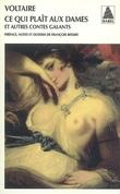 Ce qui plaît aux dames : et autres contes galants