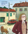 Rosalie Blum: trilogie