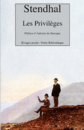 Les privilèges du 10 avril 1840
