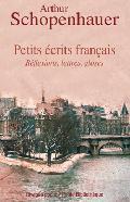 Petits écrits français