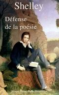 Défense de la poésie