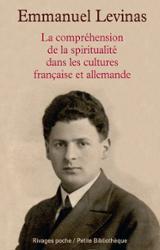 La compréhension de la spiriualité dans les cultures française et