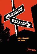 Manhattan macadam