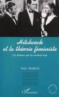 Hitchcock et la théorie féministe : les femmes qui en savaient tr
