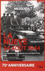 La nueve. 24 Août 1944