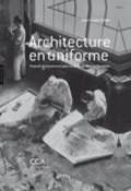 Architecture en uniforme