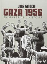 Gaza 1956, en marge de l´histoire