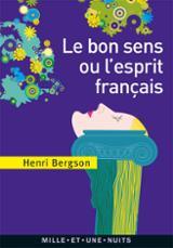 Le Bon Sens ou l´Esprit français