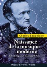 Naissance de la musique moderne. Richard Wagner et Tannhäuser à P