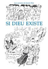 Les carnets de Joann Sfar - Si Dieu existe
