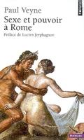 Sexe et pouvoir a Rome