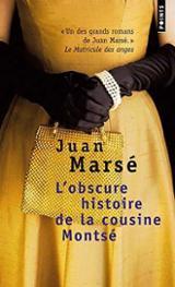 L´obscure histoire de la cousine Montsé