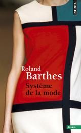 Système de la mode