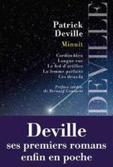 Minuit - Deville, Patrick