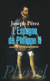 l´Espagne de Philippe II