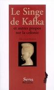 Le singe de Kafka