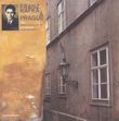Franz Kafka à Praga